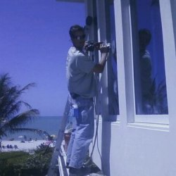 Glass Restoration Florida Naples