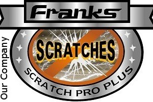 Franks Scratch Pro Plus LLC - Your Scratch Man