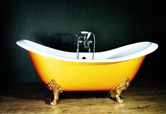 Bathtub and Appliance Chip Repair